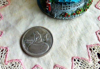 トラムのコイン