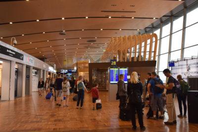 ヴァンター空港