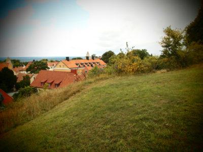 ヴィスビーの丘