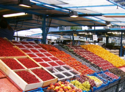 ヒュートリエットの市場
