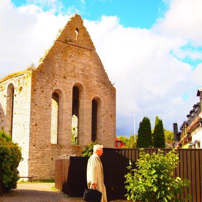 セント・クレメンス教会