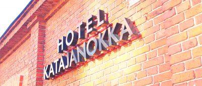 ホテル・カタヤノッカ