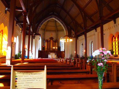 フィンレイソン教会