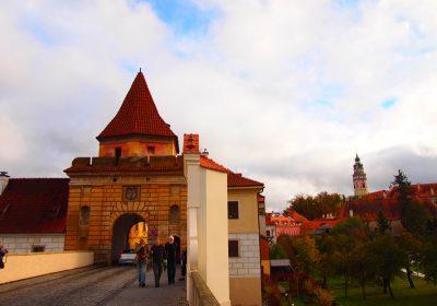 ブディェヨヴィツェ門