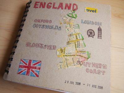 イギリス旅行記