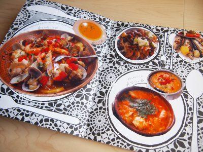 おすすめポルトガル料理