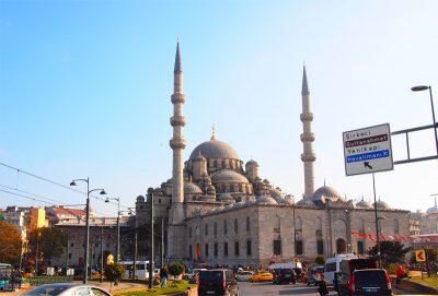 イェニ・モスク