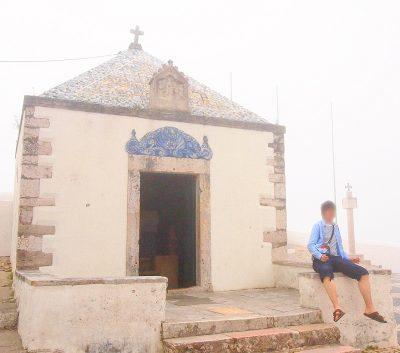 ナザレの礼拝堂
