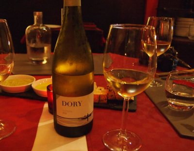 ポルトガルのワイン