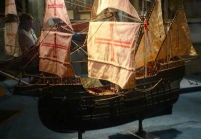 リスボン海洋博物館