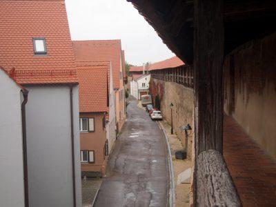 ネルトリンゲン城壁