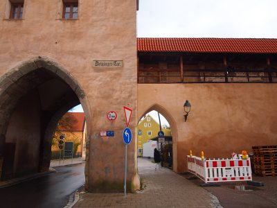 ダイニンガー門