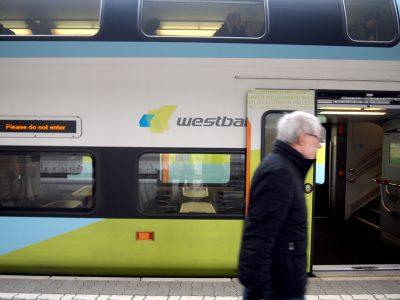 ウェストバーン鉄道