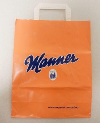 Manner紙袋