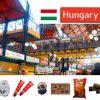 食品も刺繍も☆ハンガリー土産買うならブダペスト中央市場で決まり!