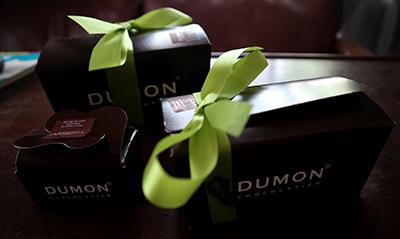 DUMONパッケージ