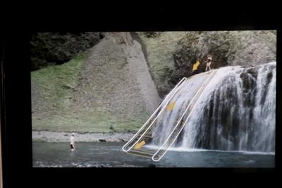 アイスランド航空の非常時案内ビデオ