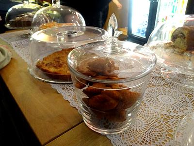 アイスランド版ドーナツ、クレイナ