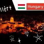 徒歩?バス?ブダペストの夜景を見にゲッレールトの丘に行ってみた
