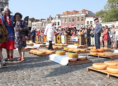 ゴーダチーズマーケット