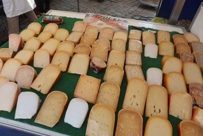 GOUDAチーズマーケット