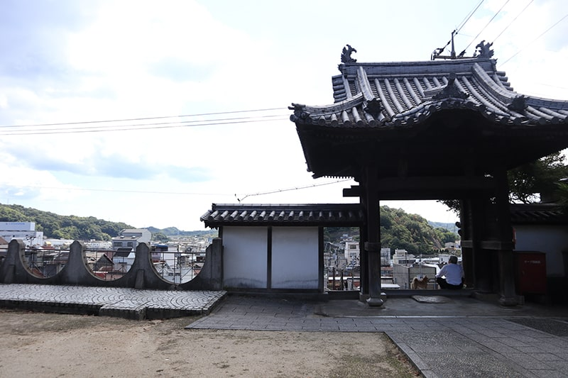 尾道古寺巡り