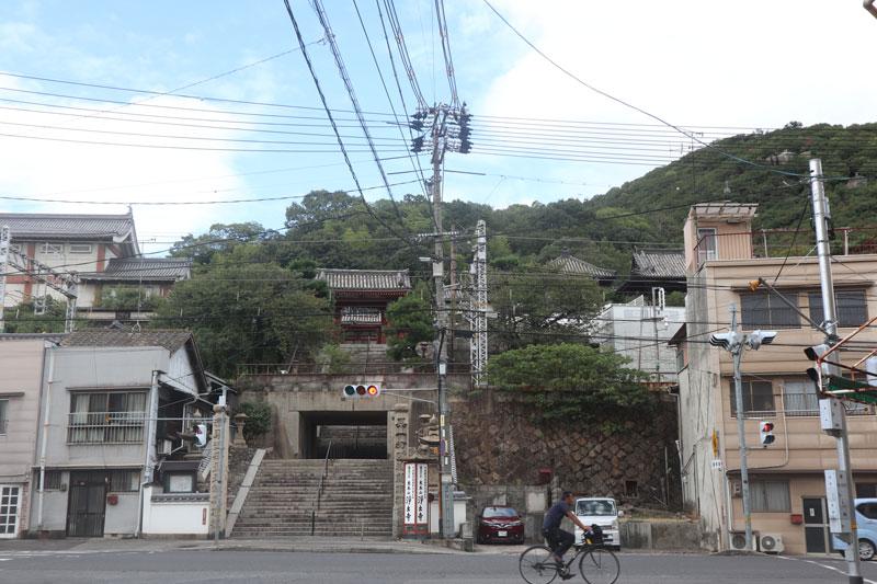 尾道浄土寺