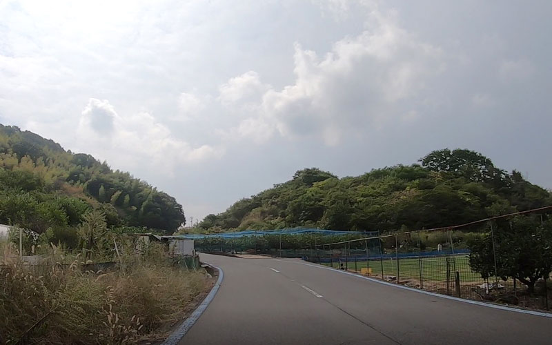 因島サイクリング