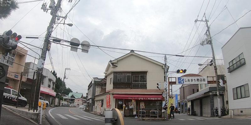 生口島サイクリング