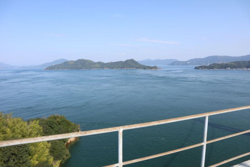 今治・来島海峡大橋