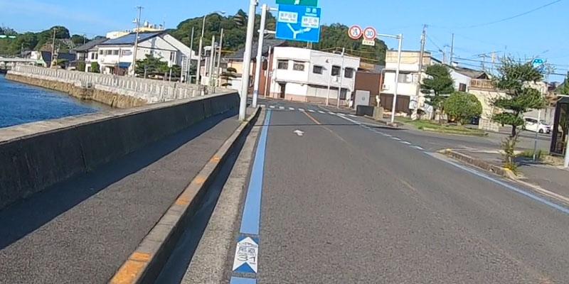しまなみ海道サイクリング生口島
