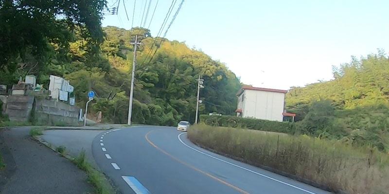 しまなみ海道サイクリング因島