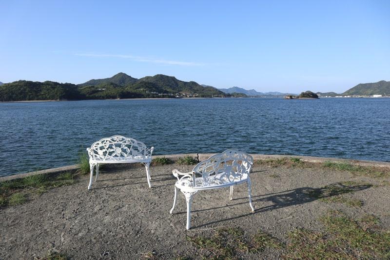 しまなみ海道サイクリング生口島ドルチェ