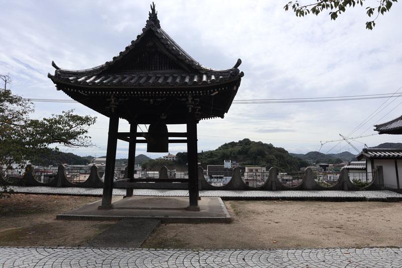 尾道・宝土寺