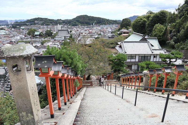 尾道西國寺