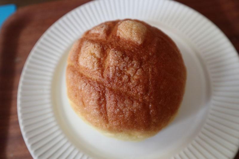 住田製パン所のメロンぱん